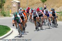 Treasure Valley Stage Race 2007